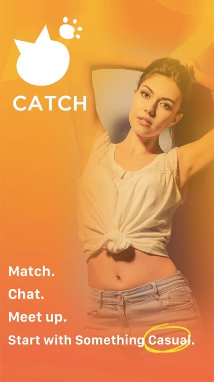 Seeking Casual Dating - Catch