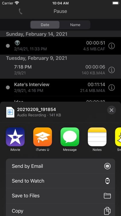You Record Pro screenshot-5