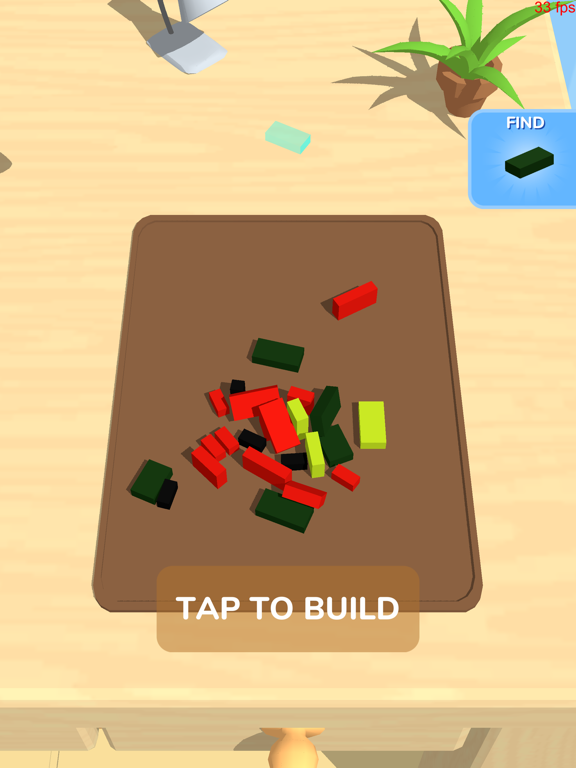 Construction Set - Toys Puzzle screenshot 7