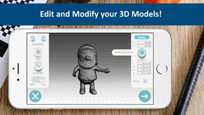 Qmesh 3D Toolbox screenshot 5
