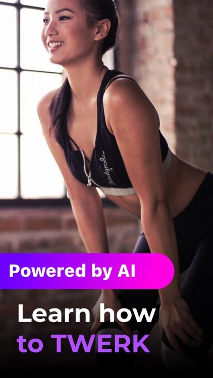 Bubble Butt Workout: Twerk screenshot-0