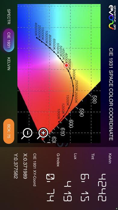 LightSpectrum Proのおすすめ画像7