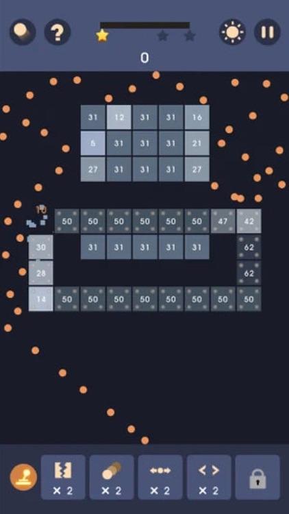 Bricks n Balls screenshot-3