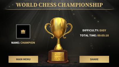Champion Chess screenshot 8