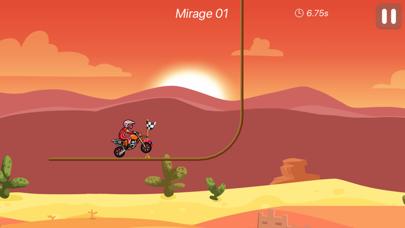 Moto Bike Race Speed Gameのおすすめ画像3