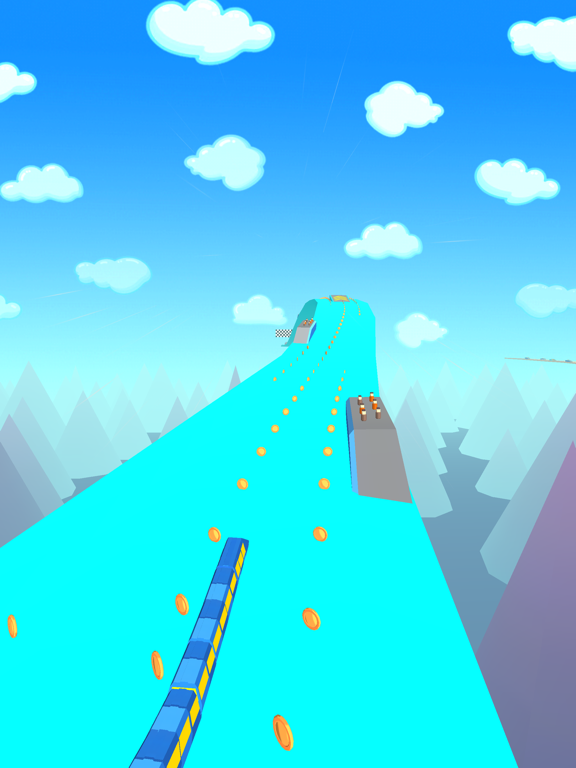 Train Race! screenshot 8