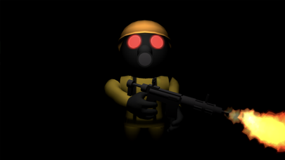 Mr P's Laboratory 3D Jumpscare Screenshot on iOS
