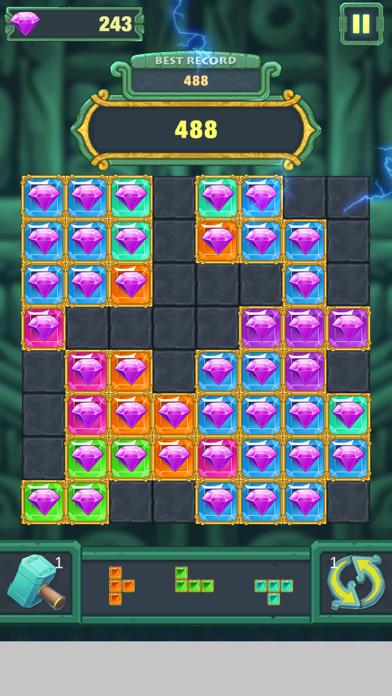 Block Puzzle - Lucky Winner Screenshot