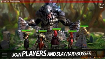 Heroes Forge: Battlegroundsのおすすめ画像2