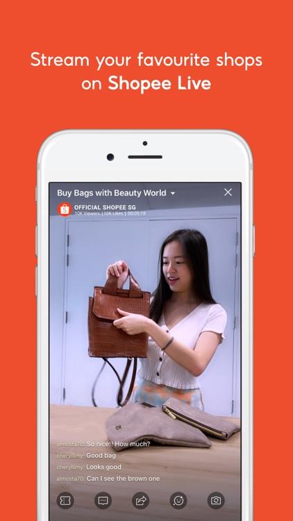 ShopeeSG 4.4 Mega Shopping Day screenshot-6