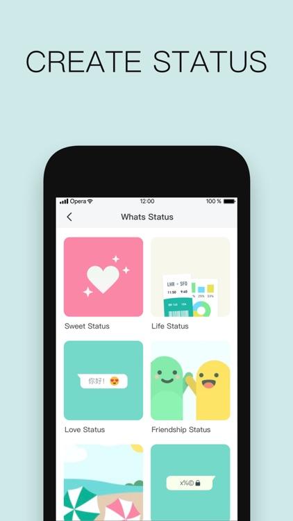 Whats Web App + screenshot-4