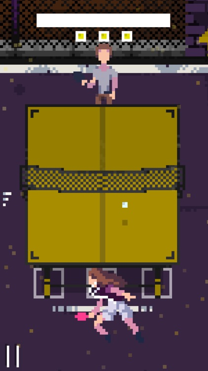 Lofi Ping Pong screenshot-0