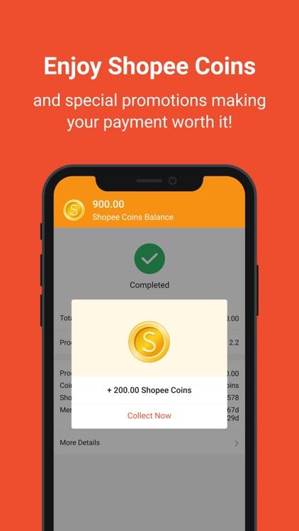ShopeePay TH (AirPay TH) screenshot-4