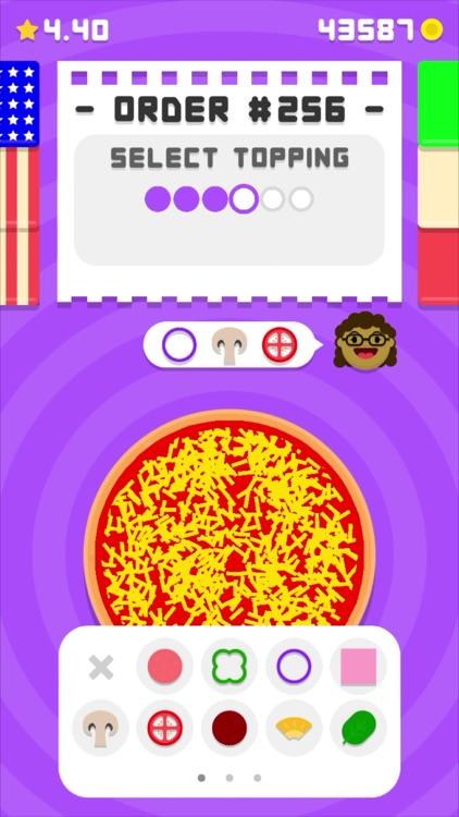 Perfect Pizza screenshot-3