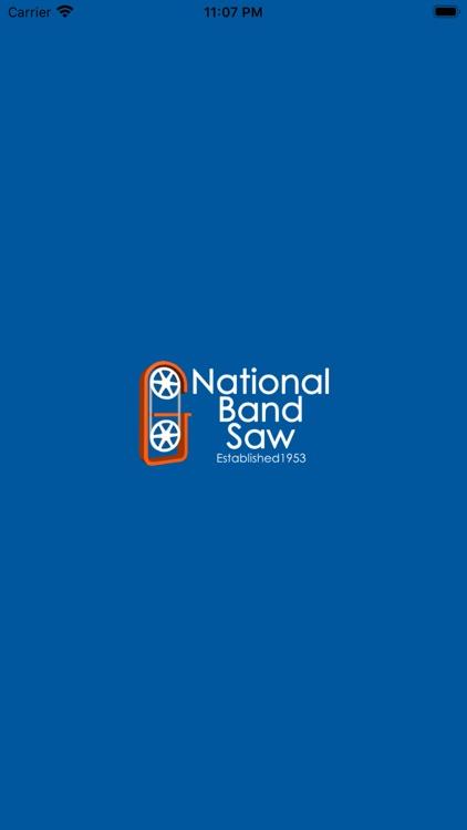 National Band Saw