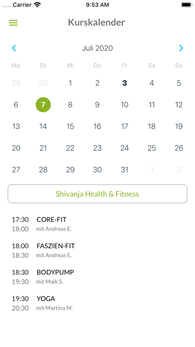 ShivanjaScreenshot von 3