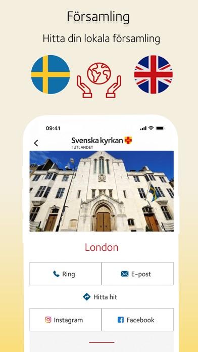 Church Abroad | Utlandskyrkan