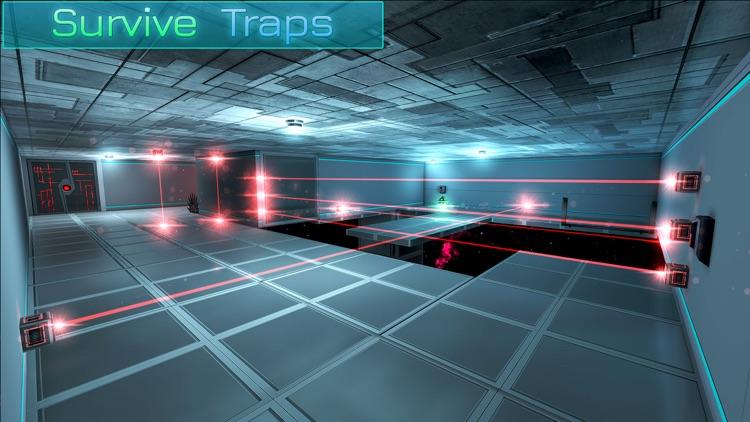 Fractal Space screenshot-3