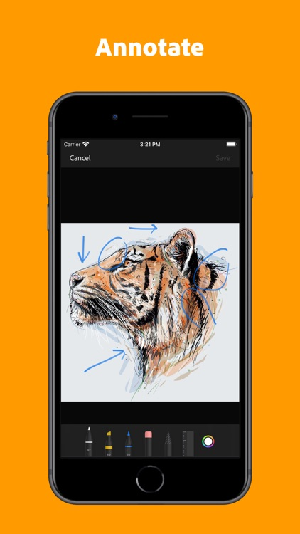 Adobe Creative Cloud screenshot-8