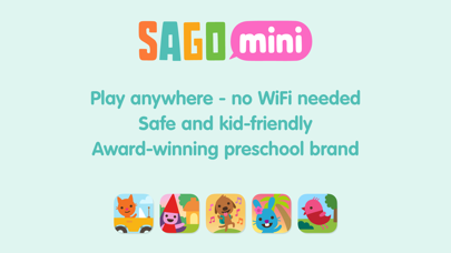 Sago Mini Doodlecastのおすすめ画像5