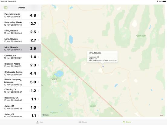 地震のおすすめ画像4