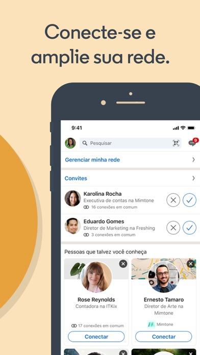 Baixar LinkedIn: Pesquisa de Emprego para Pc