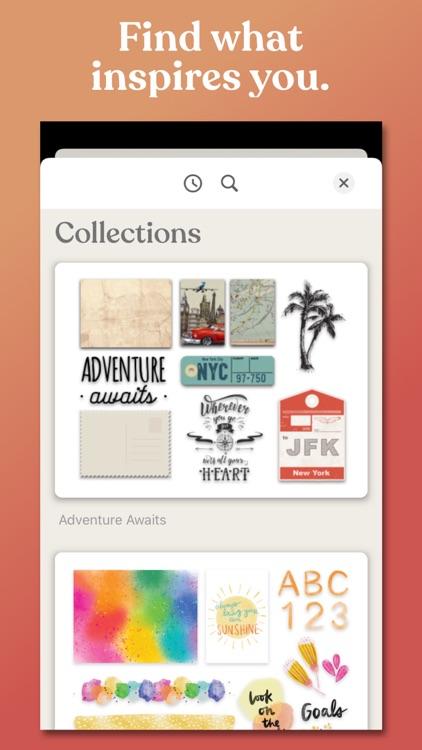 Zinnia Journal & Planner screenshot-9