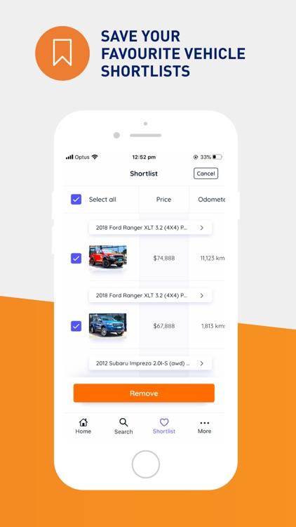 Autotrader: Find Used Cars screenshot-3