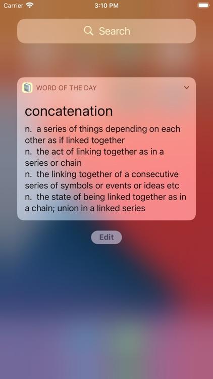 Poet Assistant screenshot-5