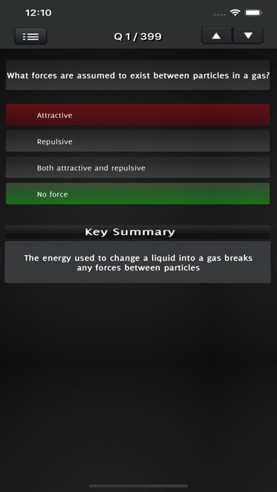GCSE Physics Practice screenshot 3