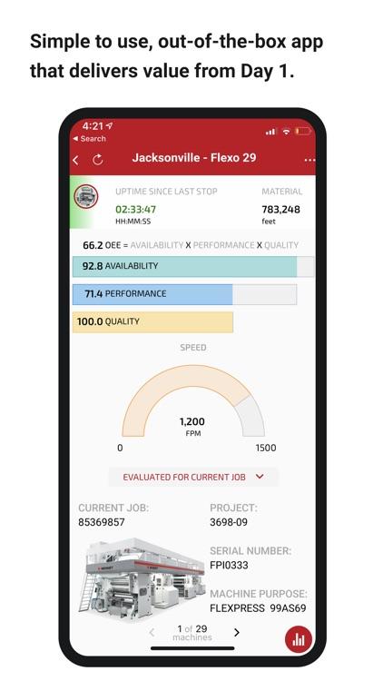 Mobile Portal Bobst screenshot-3