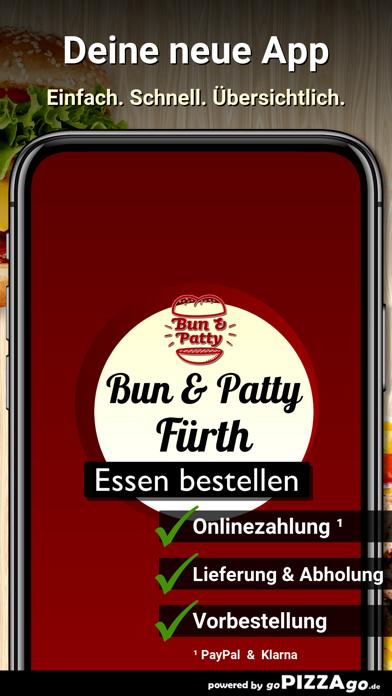 Bun - Patty Fürth screenshot 1