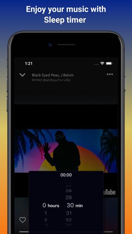 Online Music & Video Player screenshot-8