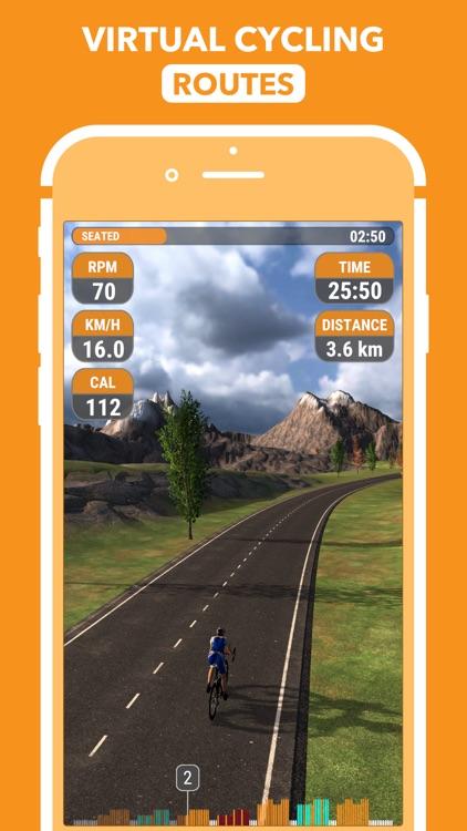 CycleGo screenshot-4