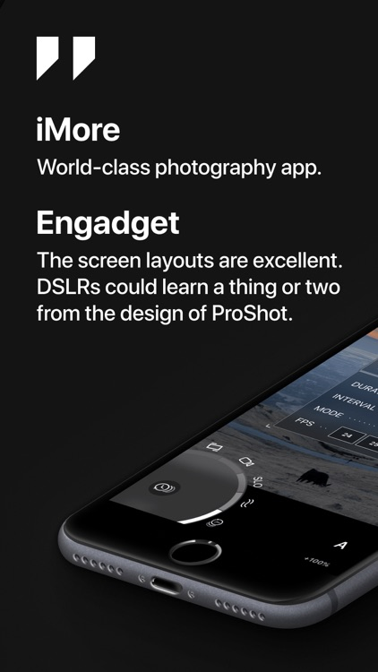 ProShot screenshot-4