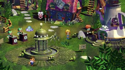 SaGa Frontier Remastered screenshot 6
