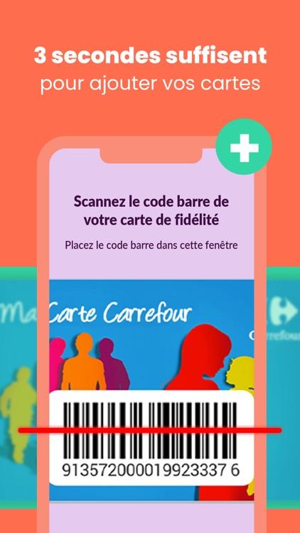 Fidall - Loyalty Cards & Deals screenshot-4