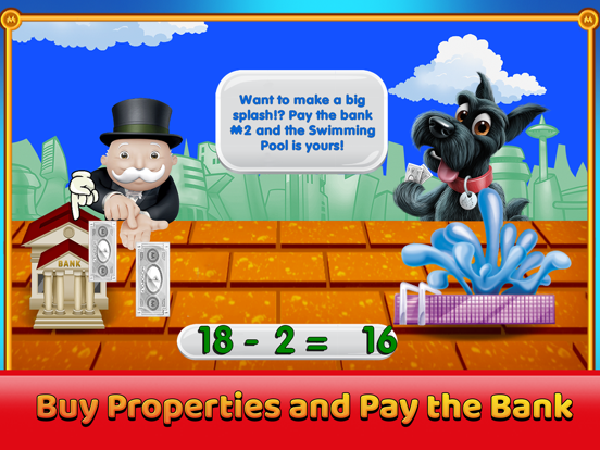 Monopoly Junior screenshot 9