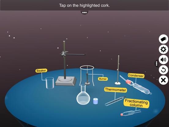 Fractional Distillation screenshot 9