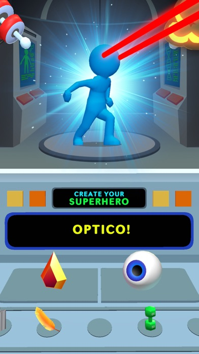Heroes Inc! screenshot 3