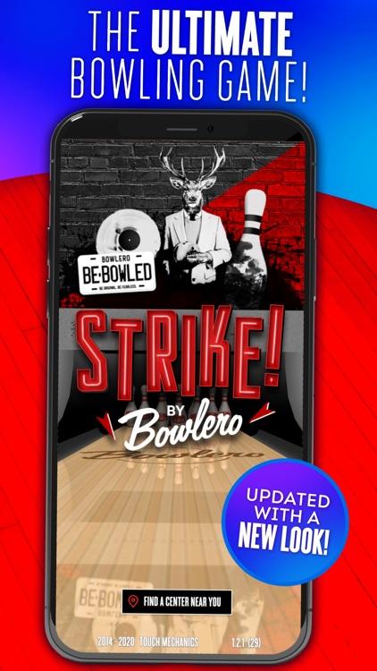Strike! By Bowlero screenshot-0