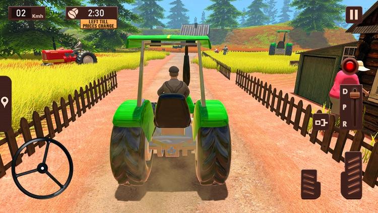 Farmers Harvest Sims screenshot-9