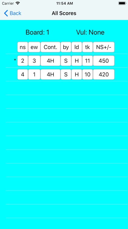 PhoneScorer screenshot-9