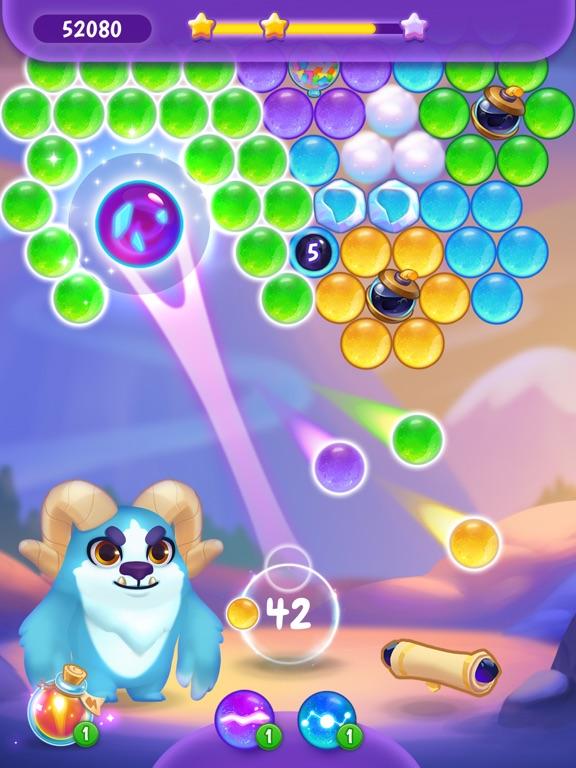 Bubblings - Bubble Shooter screenshot 7