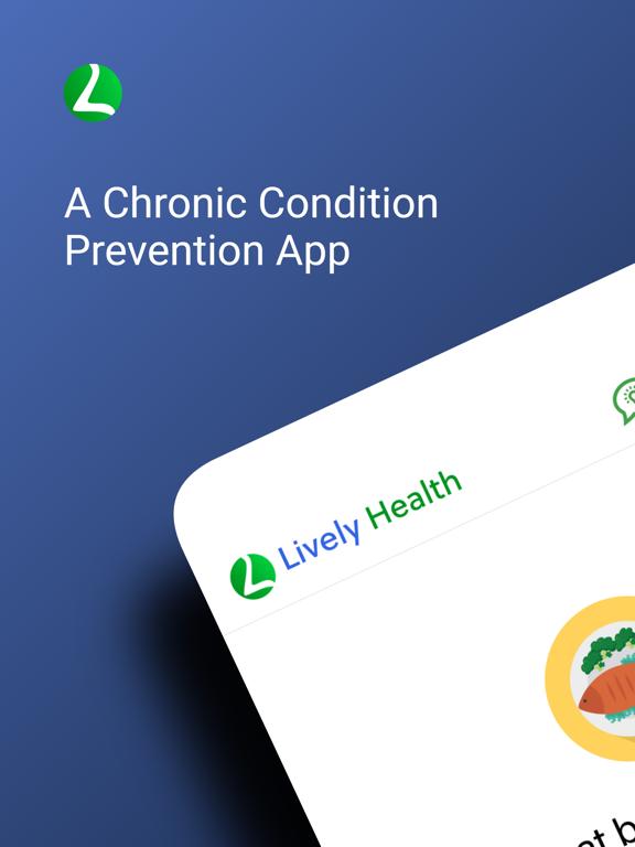 Lively Health screenshot 11