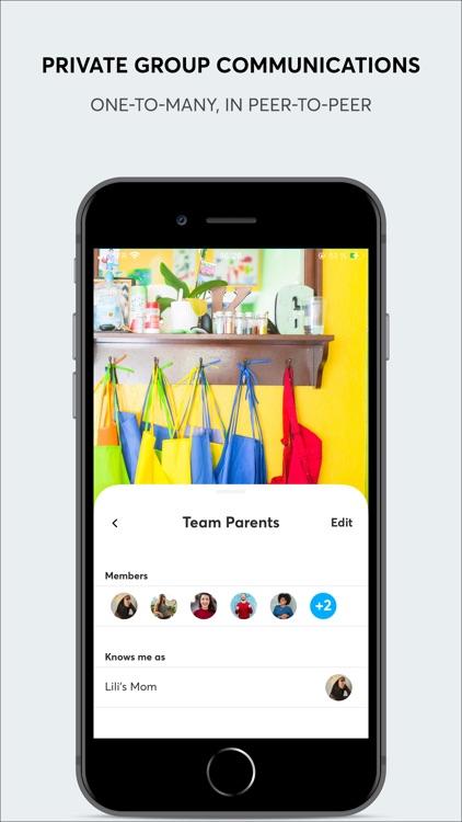 twinme private messenger screenshot-5
