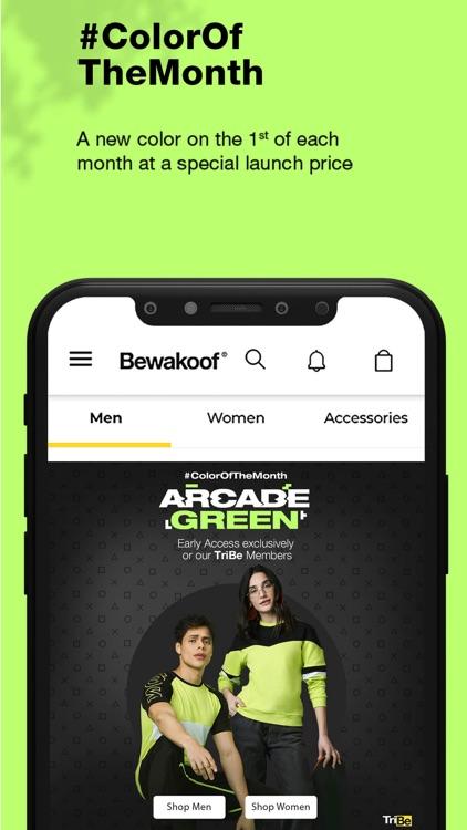 Bewakoof- Fashion Shopping App screenshot-5