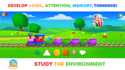 RMB Games: Smart Wheel & Train screenshot 7