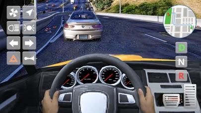 messages.download 汽车模拟器:3D真实驾驶赛车游戏 software