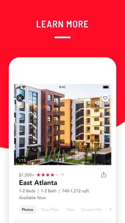 Apartments by Apartment Guide screenshot-3